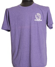 538 purple shirt