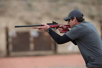 ultralite rifle