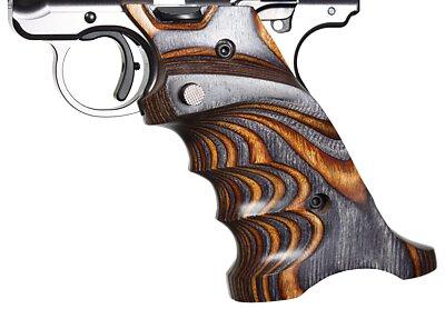 Target Grips for Ruger MK IV