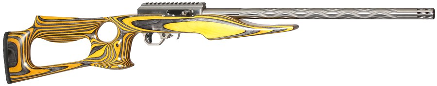 692 sf 1 with yellow laminated lightweight thumbhole